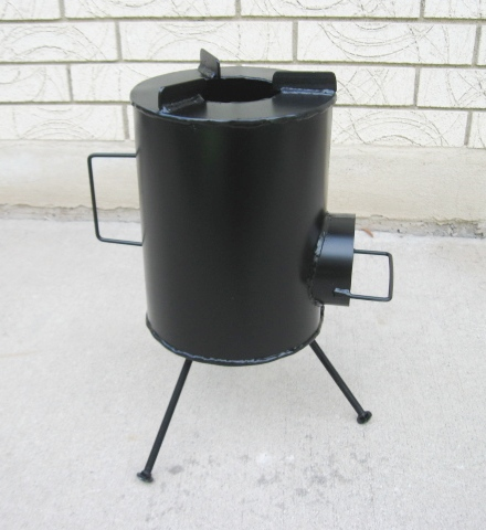 buy grover rocket stoves